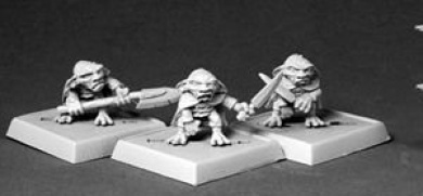 Mites by Reaper Miniatures