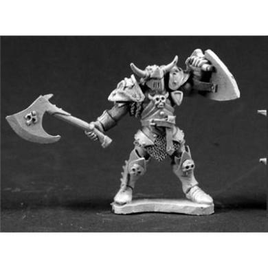 Karse, Irongrave Knight RPR 03366