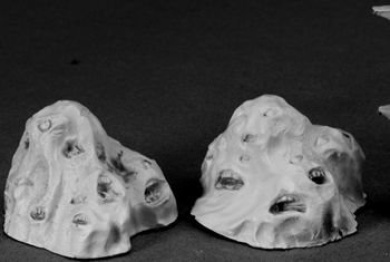 Gibbering Mouther Dark Heaven Legends Miniatures