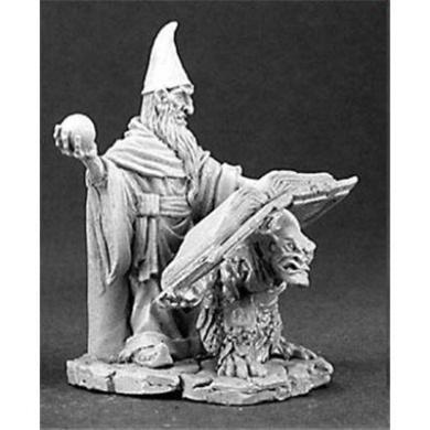 Wizard & Apprentice (OOP)