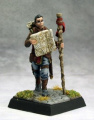 Pathfinder Explorer Pathfinder Miniature