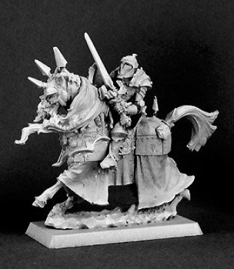 Count Lorenth, Overlord Cavalry Captain (OOP)