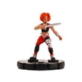 Indy Heroclix Ashleigh Experienced