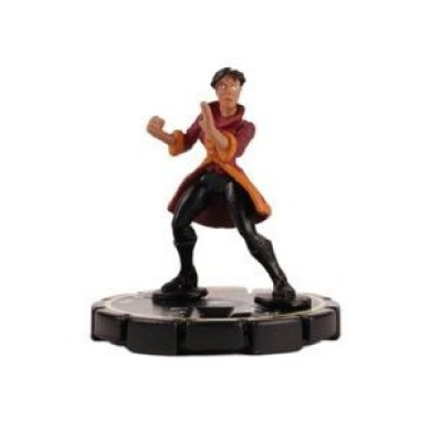 DC Heroclix Cosmic Justice Lady Shiva Experienced