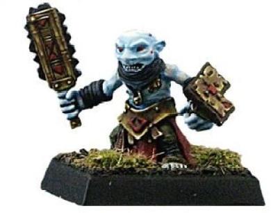 Darkspawn: Bloodstone Gnome Scragger