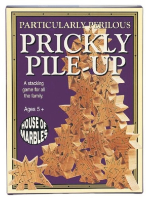 Prickly Pile UP