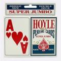 Hoyle Super Jumbo Playing Cards