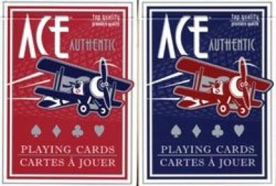 Cartamundi Ace Poker