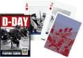 Piatnik Playing Cards - D-Day single deck