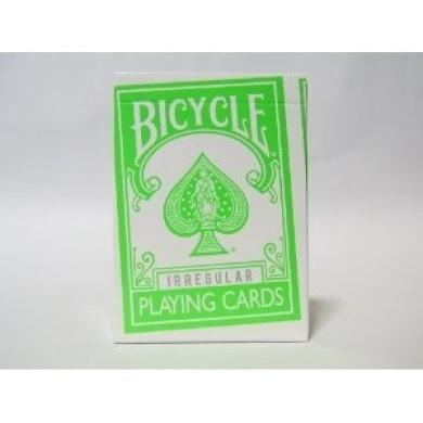 Bicycle Irregular Deck Playing Cards