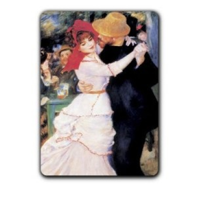 Danse a la Bougival - Single Deck Playing Cards