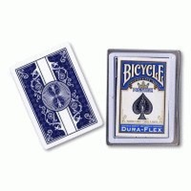 Bicycle Cards Prestige (Blue) by USPCC