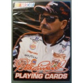 Dale Earnhardt - Playing Cards - NASCAR