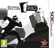 Shifting World [Region 2]