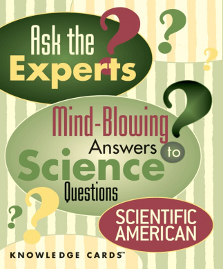 ASK THE EXPERTS KNOWLEDGE CARDS