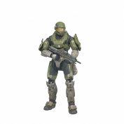 McFarlane Toys Halo Reach Series 1 Spartan Action Figure
