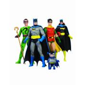 Detective Comics Box Set