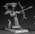 Klahan, Reptus Venomspitter Archer