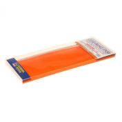 HASEGAWA 71823 Adhesive Finish Sheet Clear Orange [Toy]