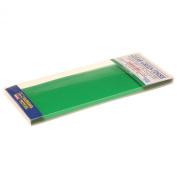 HASEGAWA 71820 Adhesive Finish Sheet Clear Green [Toy]