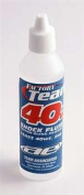 RC18T 18B Mini T LST RS4 Silicone Shock Oil 40wt 60ml