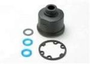Traxxas Carrier, Differential