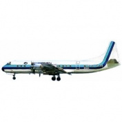 MCR14661 - Minicraft 1:144 Eastern Airlines Electra 188