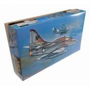 HASEGAWA 08063 1/32 A-4E/F Skyhawk [Toy]