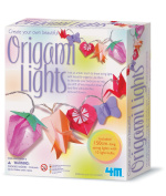 4M Make Your Own - Beautiful Origami Lights