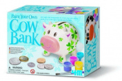 Paint Your Own Cow Bank - 04512 - Great Gizmos