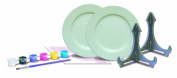 4m Plate Painting Kit