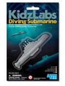 4M Mini Science - Diving Submarine