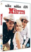The Misfits [Region 2]