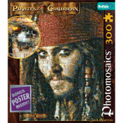Buffalo Games Pirates III