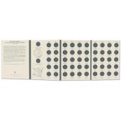 Littleton 156746 50 State Commemorative Quarter Folder-1999-2008