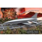 Pegasus Hobby 1/350 When Worlds Collide Space Ark Model Kit