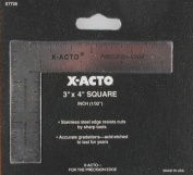X-Acto 7.6cm x 10.2cm Square,Inches Only XAC7726