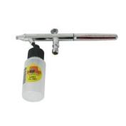 Aset Iwata IWAN2000 NEO Syphon Feed Dual Action Air Brush