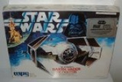 Star Wars DARTH VADER'S TIE-FIGHTER MODEL KIT VINTAGE COMMEMORATIVE EDITION