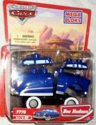 Mega Bloks Disney Cars Doc Hudson