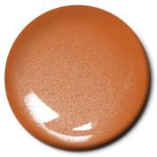 Testors 1840MT 90ml Lacquer Spray Gloss Paint, Flaming Orange