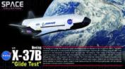 Dragon Models 1/72 X-37B Orbital Test Vehicle