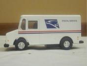 White Postal Service Toy Truck Kids Hobbies