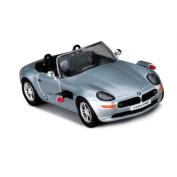 Corgi Toys CC05004 James Bond BMW Z8 'The World Is Not Enough' 1:36 Scale Die Cast Car