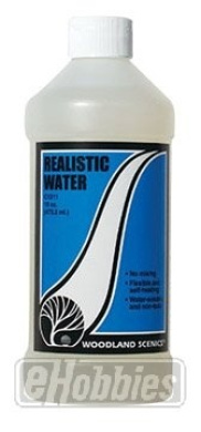 Realistic Water, 470ml