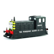 Bachmann Trains Thomas And Friends Mavis Locomotive With Moving Eyes