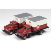 N IH R-190 Delivery Truck, Sears