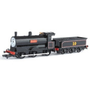 HO Scale Douglas with Moving Eyes