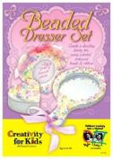 Creativity For Kids Beaded Dresser Set