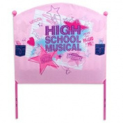 High School Musical - Decor - Fabric Headboard
